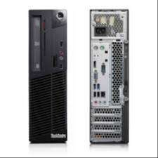 Less Used Lenovo M73 CPU Core i5 - 4th Gen. Best in Rs.@9200/-
