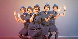 indigo Airline, hiring for jobs freshers apply now  Golden chance for