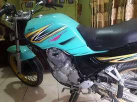 Jual Cepat Yamaha Scorpio