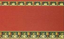 Penyedia Karpet Masjid Lokal Untuk Masjid Kota Mojokerto