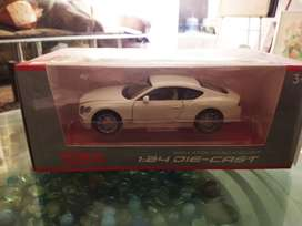 Bentlen Continental Die-cast G.T.