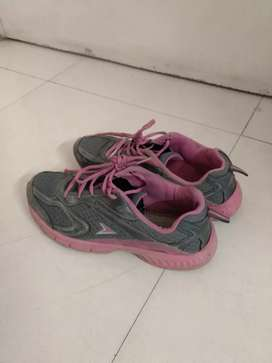 Used Power sports shoes. Size 7