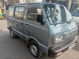 Maruti Suzuki Omni 5 STR BS-III, 2006, Petrol