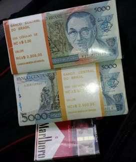 Uang Brazil UBCN