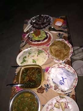Sai tiffin services