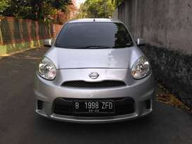 Nissan March XS AT 2012