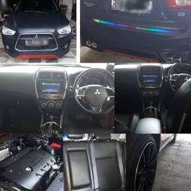 Di Jual Mobil Mitsubishi Outlander PX 2000cc