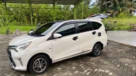 Calya g 2018 pekanbaru