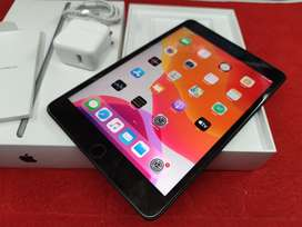 Ipad mini 5 64gb wifionly garansi on lengkap mulus. Bs tt