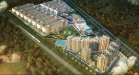 Property for Shop and Office at Ambernath - Empire Insdustrial Centrum