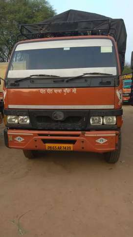 Eicher 11.10 good condition
