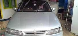 di jual cepat mobil Timor thn 2001 bisa nego