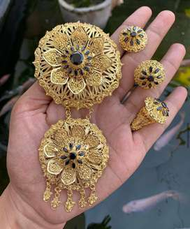 ANTING BROS ALPAKA