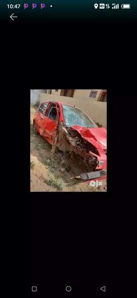 SCRAP/ ACCIDENTALLY/ DEAD/ NON USED CAR BUYER