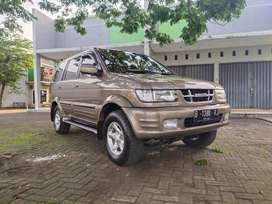 Panther Grand Touring Limited manual 2004
