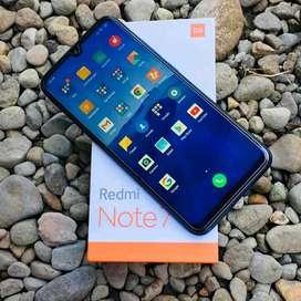 Xiomi Redmi Note 7