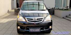 PROMO MURAH Daihatsu Xenia LI 1.0 MT Manual 2011 Hitam Astina Mobil