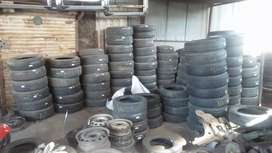 All car used good condition tyres available
