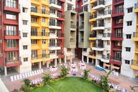 Ready to Move flat for sale in khopoli