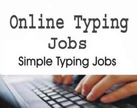 typing job and earn daily basis payment