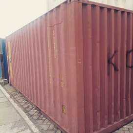 Jual container bekas berkualitas