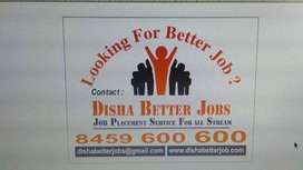 Marketing Exe. Req in  a company at NIT Faridabad  Interested candidat