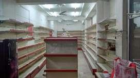 Full furnished Shop