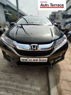 Honda City, 2016, Petrol