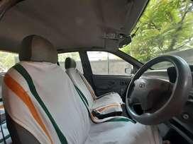 Tata Indica 2002 Diesel 30000 Km Driven