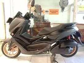 Yamaha n max thn 2019 cash kredit bali dharma motor