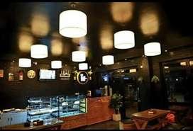 Successfully running restaurant for sale in thiruvalla