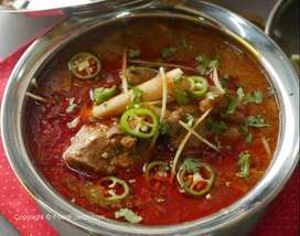 i need a cook or chef for restaurant in rawalpindi