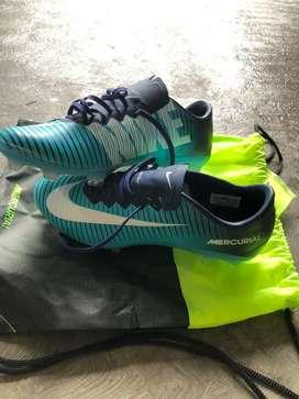 Nike mercurial import ukuran 44