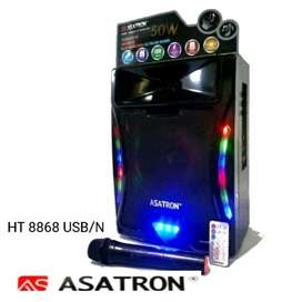 Speaker portable bluetooth/Speaker wireless,meeting Asatron 8868