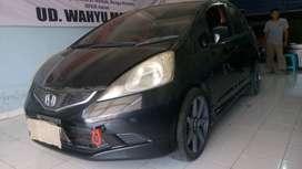 Honda Jazz RS Triptonic Tahun 2009 Mulus Terawat Makassar