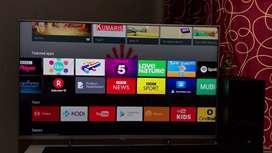 24 inches Full HD LED TV , 1080p Display, 1 Yr Warranty