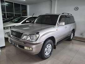 Toyota Landcruser 2000