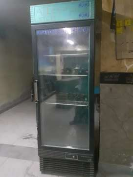 italian chiller fully automatic