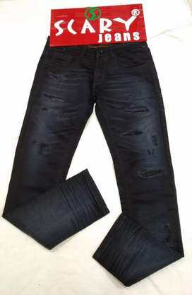 Jeans Available at Wholesale price