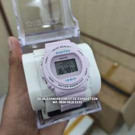 DIGITEC BDG-7110T UNISEX PINK ORIGINAL