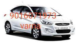 Hyundai Verna CRDi 1.4 EX, 2014, Diesel