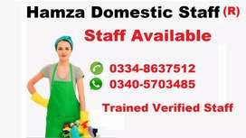 Babysitter,House maid,Couples Available 24 hours at your door step