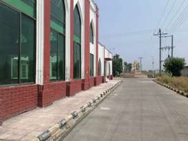 10 Marla 2nd to Corner plot for sale at Icon Valley Mardan