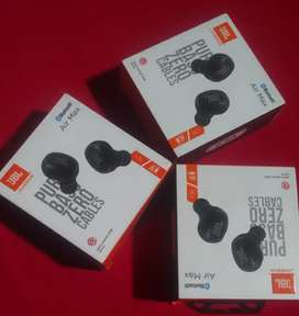 JBL Air Max Pure Bass Earbuds High Quality Bluetooth V5.0