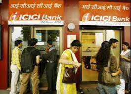 Urgent hiring for ICICI Bank