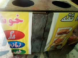 Counter for sale good condition