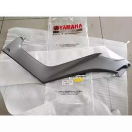 Cover Side Nmax
