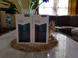 For Sale Oppo A5s 3/32 GB Hitam