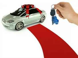 Used Car loan for salaried and businessman