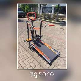 Treadmill Manual 5 in 1 // Quare SD 1536